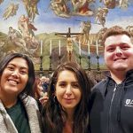 Young Australians sent to Rome for pre-Synod meeting see 'new potential' for the Church