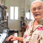 Musical nun and Lismore legend Sr Patricia Dent reaches major birthday