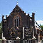St Joseph's church, Gunnedah
