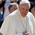 Pope Francis offers blessing for Plenary Council