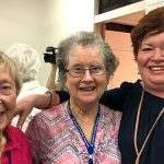 Memories flood back at St Ursula's College centenary