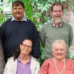 Members of Catholic Psychiatric Pastoral Care