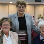Queensland's body for men and women religious reaches end of an era
