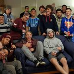 State of Origin has deeper meaning for men discerning the call to the priesthood