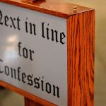 Law body wary about legislative moves against religious confession