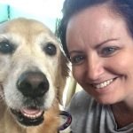 Teacher's therapy dog offering a helping paw in Townsville schools