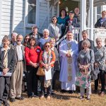 Australian Catholic heritage in safe hands with diocesan archivists