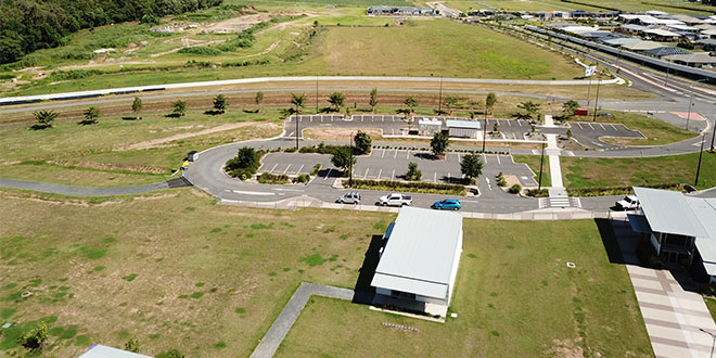 MacKillop College in Cairns