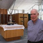 Albany Creek prays for Fr Ron Mollison after stroke lands one and only parish priest in hospital