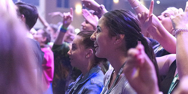 Youth outreach to go far beyond Brisbane for Ignite Conference in 2019