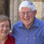 '50 years of marriage is like a 50-point triple word score … it takes time'