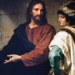 Christ and the Rich Young Ruler