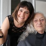 Haircut and a chat giving Inala Family Support Centre clients new outlook on life