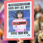 Call to close centre as institutionalisation destroys child-parent ties on Nauru
