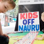 All refugee children to be removed from Nauru by year's end, former attorney general confirms