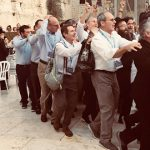 Extraordinary window into the reality of a pilgrimage to Jerusalem and the Holy Land