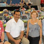 Aspleycare continues strong tradition of helping those in need during the Christmas period