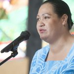 Tongan Caritas leader says 'effects of climate  change are being felt on a daily basis'