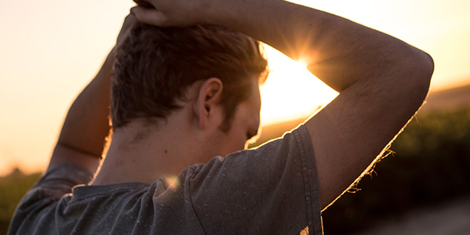 Chaplains says it's time to listen to young people's clear and growing worries about mental health