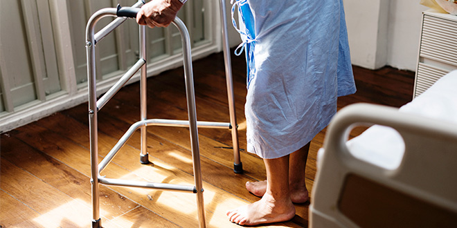 Catholic Health Australia slams 'shocking' aged care system allowing harmful neglect of residents