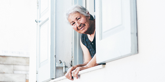 Care options coming home for seniors living at home ahead of aged-care royal commission