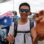 """Words from a seminarian – how World Youth Day brought him to say """"yes"""" to Christ"""