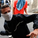 Echoes of history cry out in the souls of Venezuelans fighting to retake their democracy