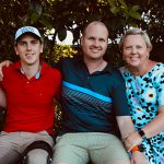 Teenagers teach their mum and dad new ways to encounter and express their faith