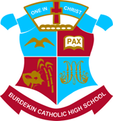 Assistant Principal of Religious Education – Burdekin Catholic High School, Ayr QLD