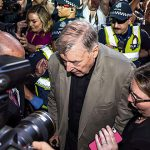 Cardinal George Pell to be sentenced on March 13; his appeal against the conviction has been lodged