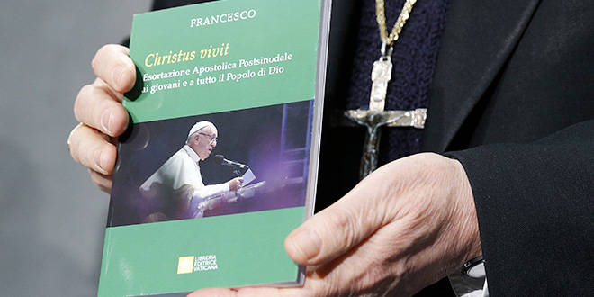 Church should acknowledge male authoritarianism, abuse of women - Pope