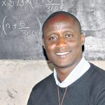 Good teaching habits – Kenyan Franciscan friar wins $1 million Global Teacher Prize