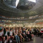 Australian youth invited to listen to the Holy Spirit as fervour builds for national faith festival