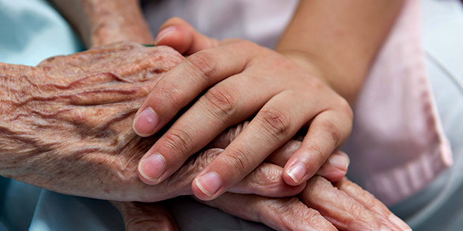 Dr Phillip Good writes dying with dignity already exists in palliative and end-of-life care