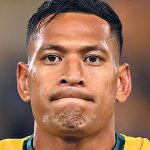 Folau saga deepens, doubling down in his fight against sacking as crowdfunding platform closed