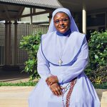 Sr Stan loves the unwanted –visiting religious sister overcoming hatred and evil with care