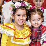 Multicultural Mass packs Sunnybank church, uniting the many people of God under one faith
