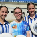Frisbee reaches new heights, North Queensland students win national tournament in Brisbane