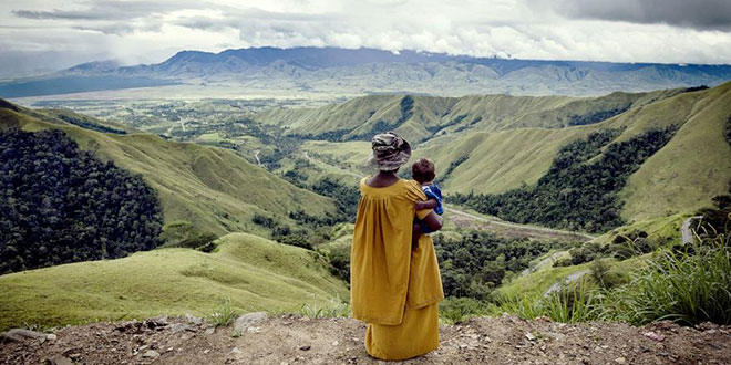 Pregnant women and children killed in ongoing tribal violence in PNG, Catholic bishop speaks out