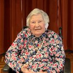 Brisbane centurion celebrates her birthday with friends, family and a surprise papal blessing