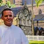 Fr Josh is ready to learn in Caloundra parish and gives thanks for his time at the cathedral