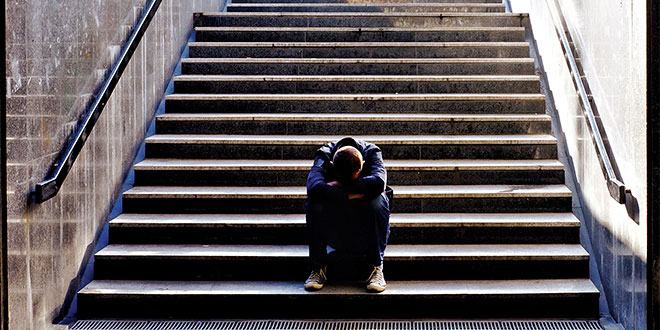Hidden homeless need attention, it isn't always obvious who is and isn't struggling, Vinnies warns