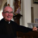 Fr Bernie looks back on a blessed life and to a hopeful future as he marks 50 years of priesthood
