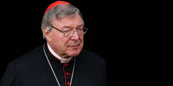 Cardinal George Pell's sexual abuse conviction appeal dismissed by Victorian Court