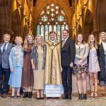 Brisbane man ordained, Fr Joseph Murphy wants to build his priestly ministry around teaching