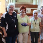What is a Vincentian life? Focus on the faith, then serve others in need