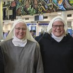 Sisters of Mary Morning Star in Brisbane