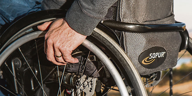 Disability royal commission shock