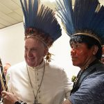 Amazonian rite and married priests pass vote in final Synod document
