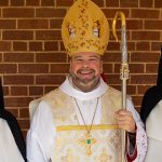 Former Queensland teacher takes final vows in Ganmain Dominican community